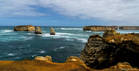 Bay of Islands - Port Campbell NP