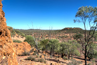 Baldy Top Area - Quilpie Queensland june 2017