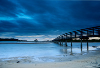 Urunga Footbridge 2