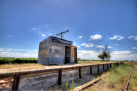 Old Railway Station - Coonawarra South Australia