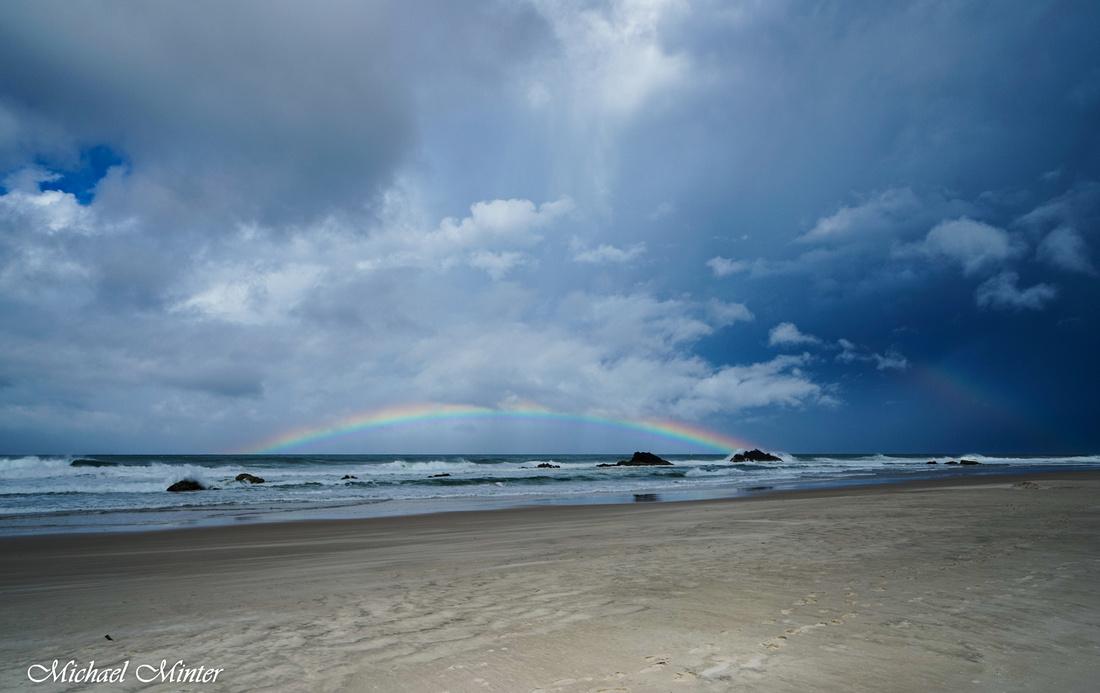 Pottsville Rainbow